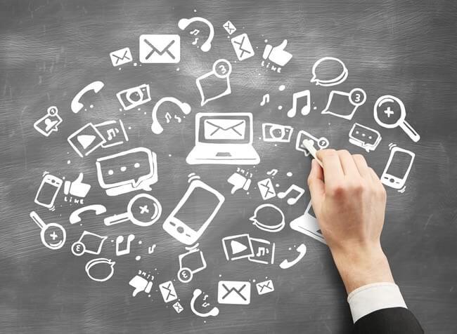 5 principais formas de inovação