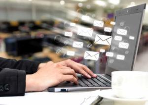 O poder de abrangência das estratégias de E-mail Marketing