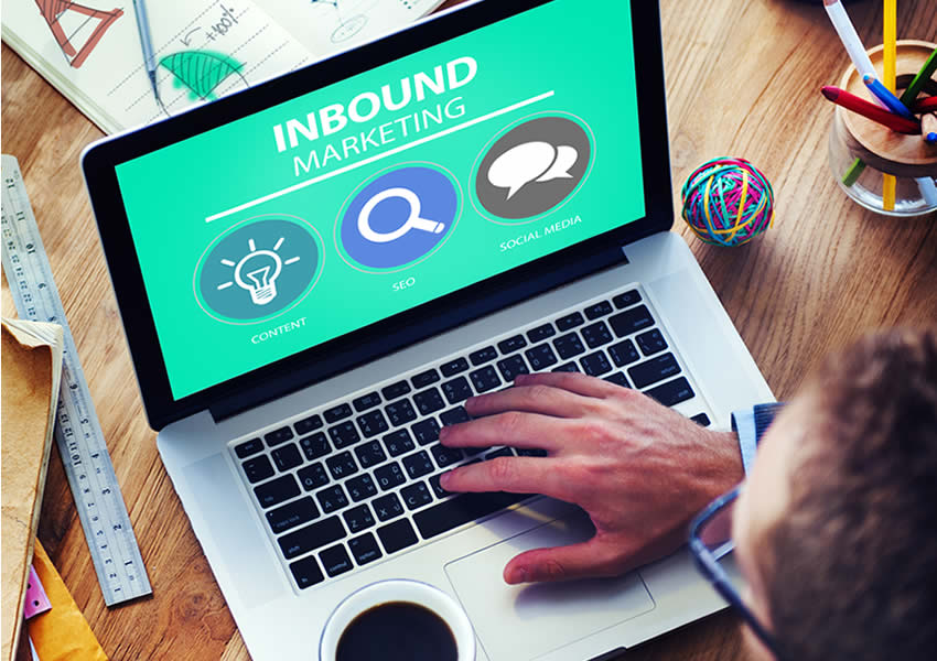 Inbound Marketing - A grande tendência do Marketing Digital