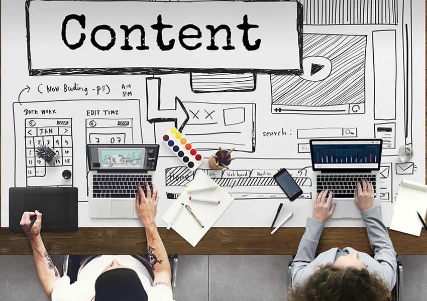 Como ter ideias criativas para geração de conteúdo?
