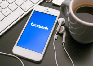 Facebook apresenta seu novo recurso, o Nearby Friends