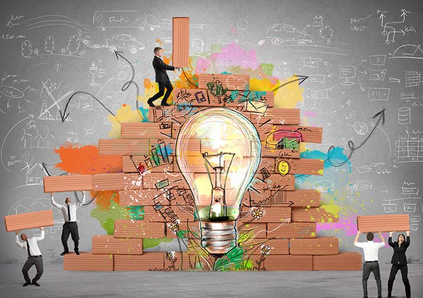 2 fatores indispensáveis para gerar ideias inovadoras