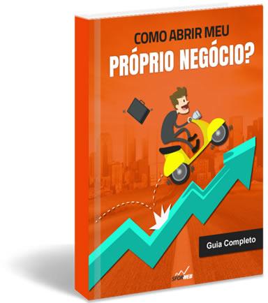 E-book Como abrir meu próprio negócio