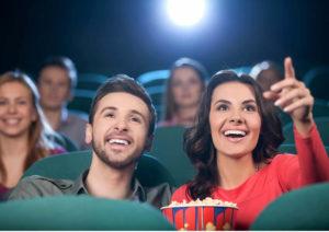 Amor sem escalas: Filmes para empreendedores