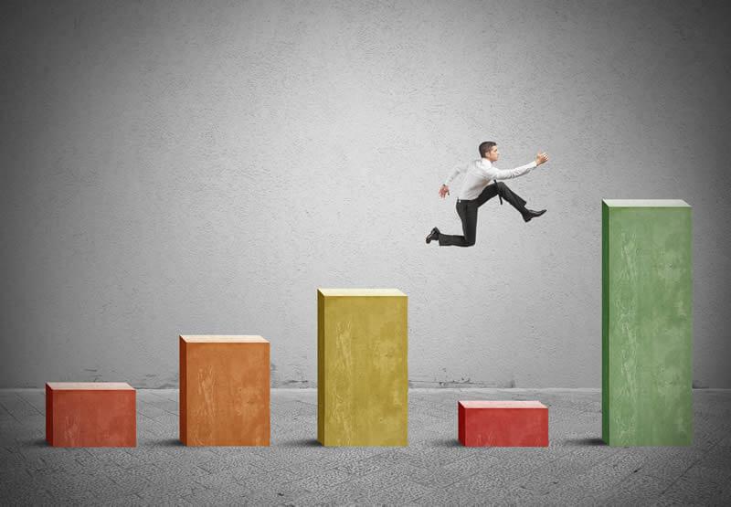 Persistência - Comportamento empreendedor