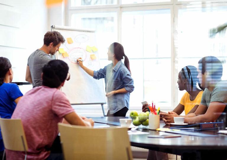 Modelo Canvas: Aprenda como inovar em seu modelo de negócio de forma simples e visual