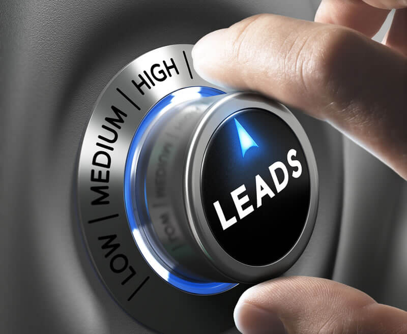 Inbound Marketing - Converter os visitantes em leads