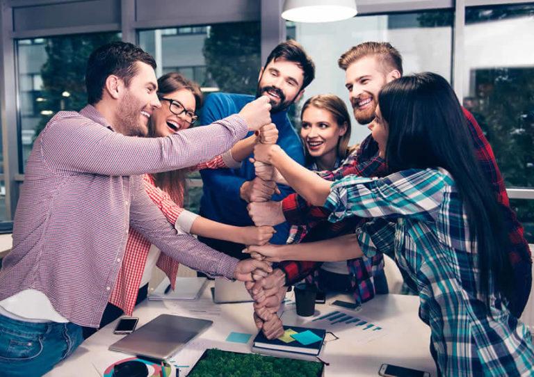 Persistência, uma das principais Características de Comportamento Empreendedor