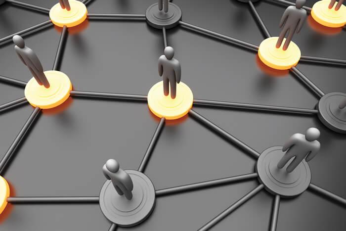 Marketing Digital - Atração de clientes de forma espontânea