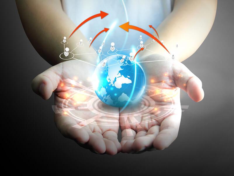 Investir em Marketing Digital - Maior poder de segmentação
