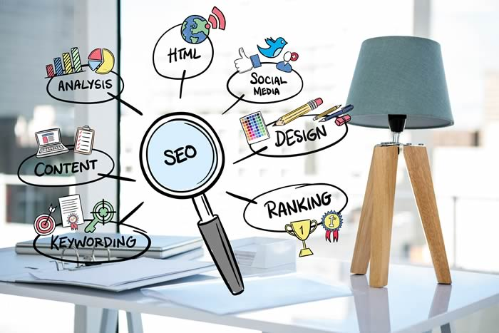 Marketing Digital - SEO
