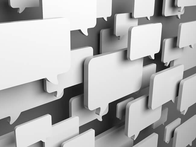 Construir uma presença digital - Mídias Sociais