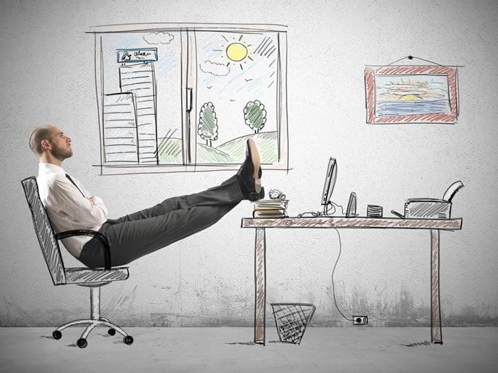 Presença Digital Vantagens Competitivas - Trabalho constante