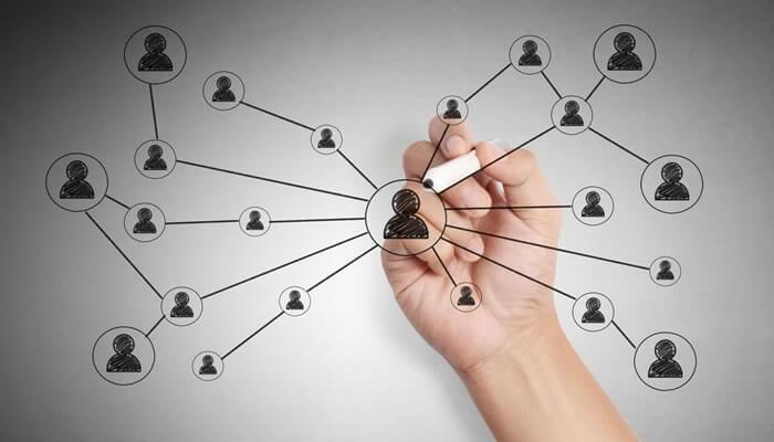 Presença Digital Vantagens Competitivas - Autoridade