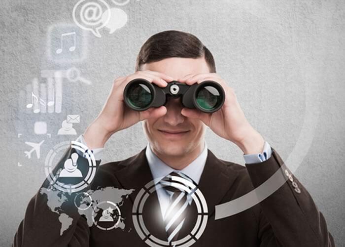Presença Digital Vantagens Competitivas - Mais visibilidade