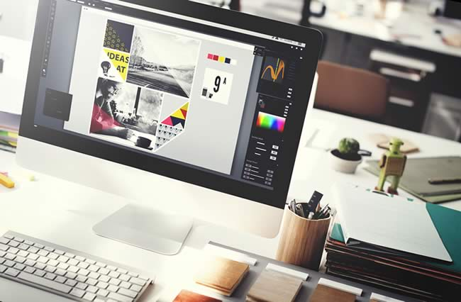 Identidade visual: O primeiro contato entre entre empresa e cliente