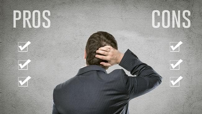 Paradoxo da escolha e o impacto nos negócios