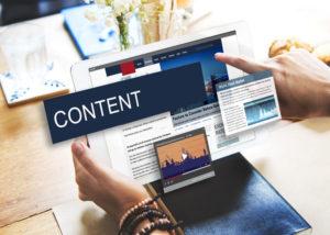 Marketing De Conteúdo - Content Marketing