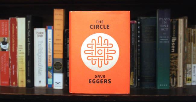 Livro: O Círculo - Dave Eggers