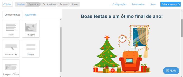 Ferramentas de Automação de Marketing - Email Marketing
