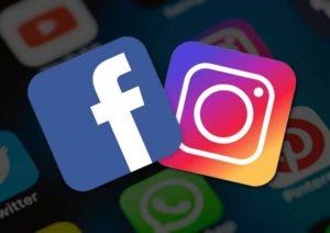 Instagram ou Facebook? qual a melhor rede social para divulgar sua empresa - capa