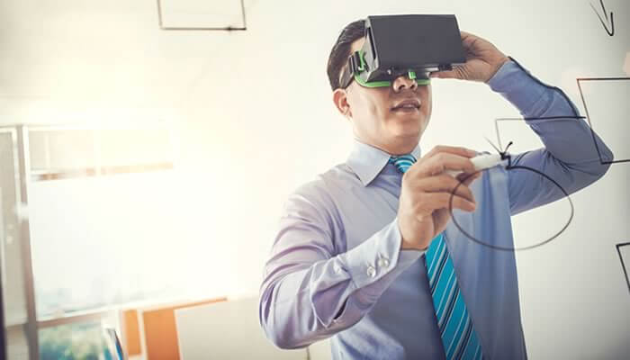 A realidade virtual é o futuro do marketing e da publicidade