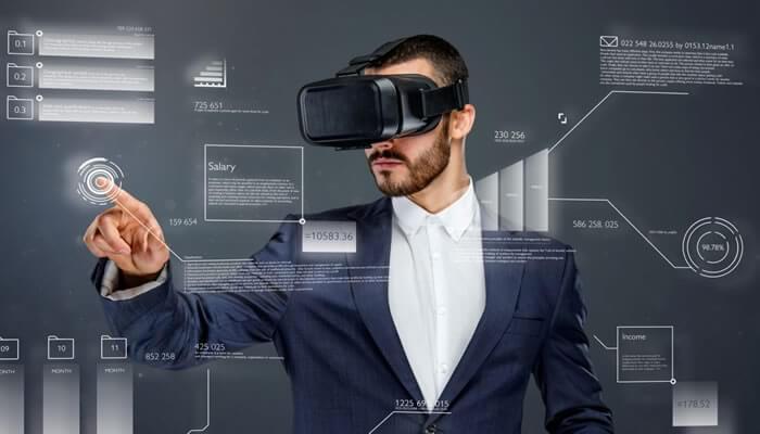 Realidade Virtual e as áreas de marketing e publicidade
