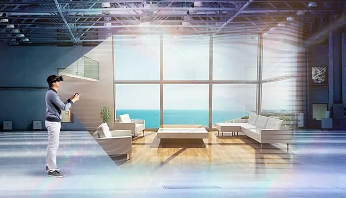 Realidade virtual aplicações práticas para as áreas de marketing e publicidade