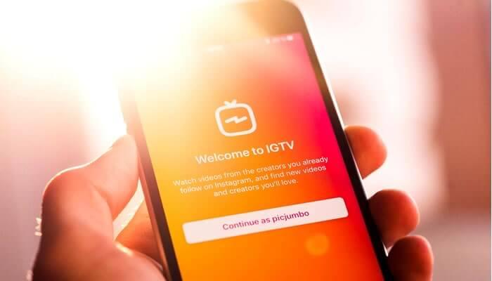 IGTV - Instagram - Como funciona?
