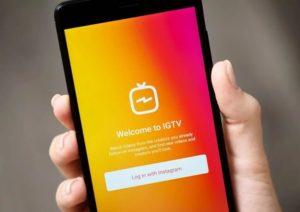 IGTV - Instagram TV - O que é e como funciona a nova plataforma de vídeos do Instagram