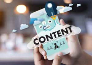 A importância do marketing de conteúdo